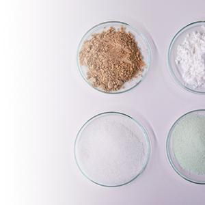 Über die 4 Beizstoffe für das Färben mit Pflanzen